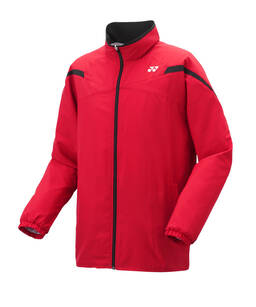 Bluza Yonex Men's Warm-Up 50058 Crystal Red