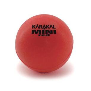 Mini Red Ball Karakal