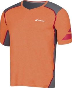 T-shirt Męski V-Neck Babolat Performance